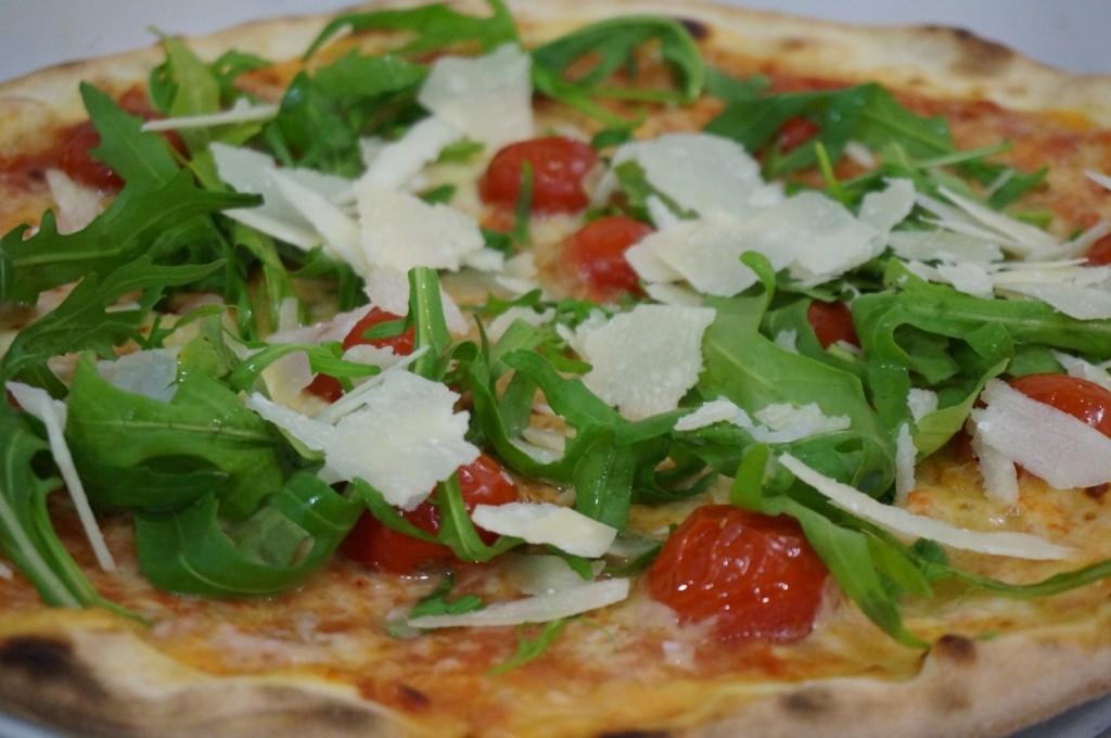 martedì pizza a scelta